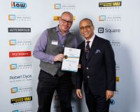 Open Dawes Training's a Theo Paphitis SBS Winner